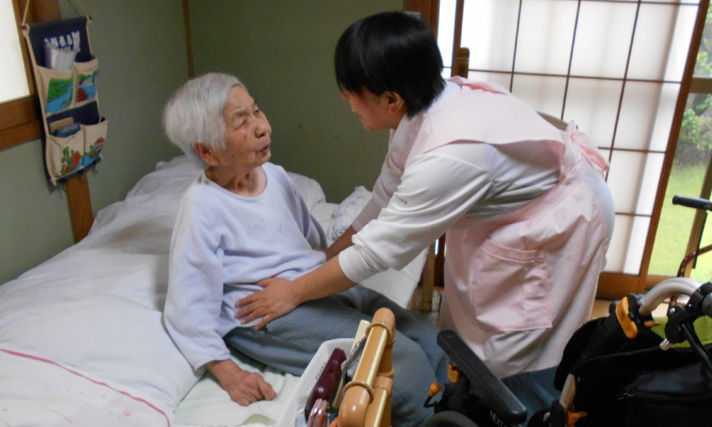 介護保険・介護予防型サービス