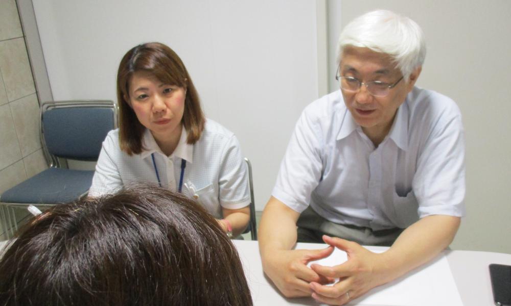 若年性認知症支援コーディネーター事業